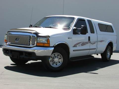 2000 Ford F-250 Super Duty for sale in Las Vegas, NV