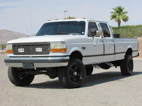 1994 Ford F-350 for sale in Las Vegas, NV