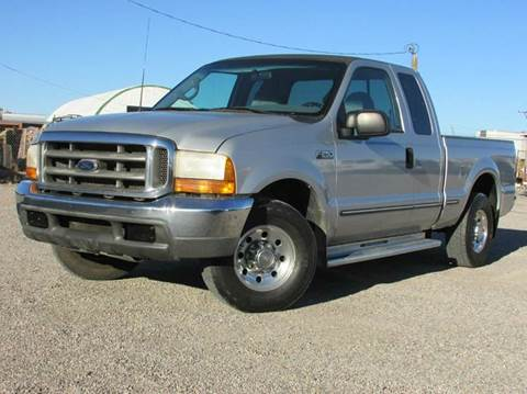 1999 Ford F-250 Super Duty for sale in Las Vegas, NV