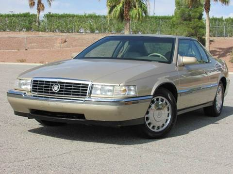1994 Cadillac Eldorado for sale in Las Vegas, NV