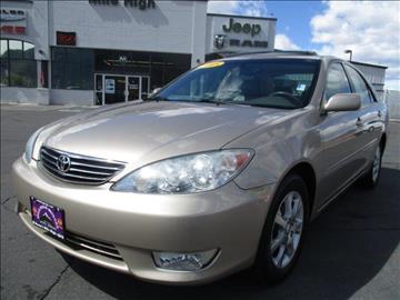 Toyota Camry For Sale Montana