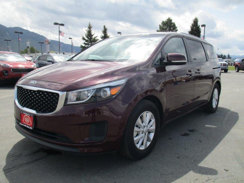Minivans For Sale In Montana Carsforsale Com