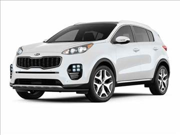 2017 Kia Sportage for sale in Butte, MT