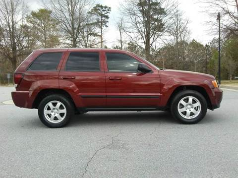 2008 Jeep Grand Cherokee for sale in Roswell, GA