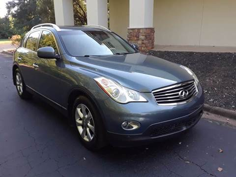 2008 Infiniti EX35 for sale in Roswell, GA