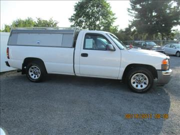 2005 GMC Sierra 1500 for sale in Canton, OH