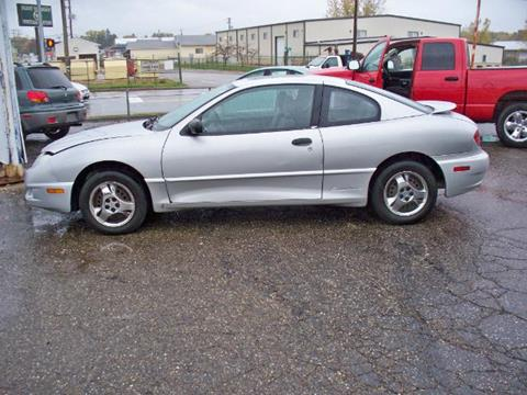2004 Pontiac Sunfire for sale in Canton, OH