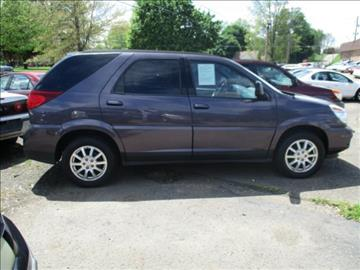2007 Buick Rendezvous for sale in Canton, OH