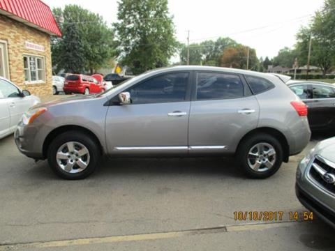 2012 Nissan Rogue for sale in Canton, OH
