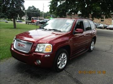 2006 GMC Envoy for sale in Canton, OH