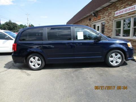 Minivan For Sale >> Minivans For Sale In Canton Oh Carsforsale Com