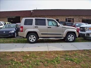 2010 Jeep Liberty for sale in Canton, OH