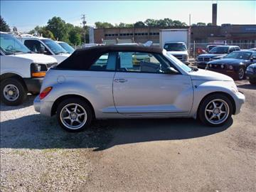 2005 Chrysler PT Cruiser for sale in Canton, OH
