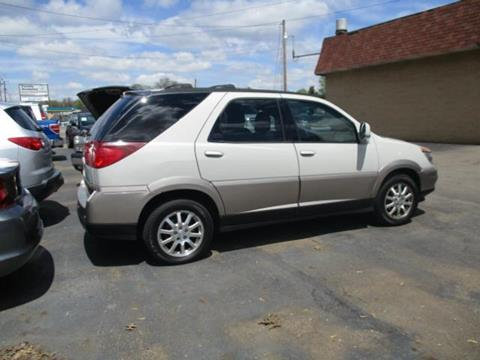 2005 Buick Rendezvous for sale in Canton, OH