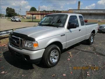 2008 Ford Ranger for sale in Canton, OH