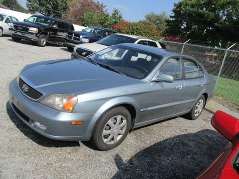 2005 Suzuki Verona for sale in Canton, OH