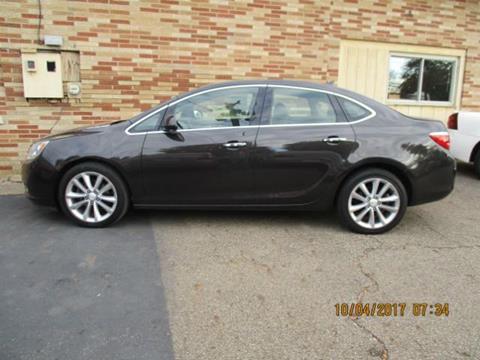2012 Buick Verano for sale in Canton, OH