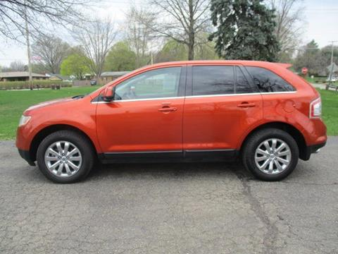 2008 Ford Edge for sale in Canton, OH