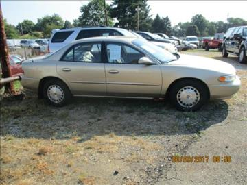 2004 Buick Century for sale in Canton, OH