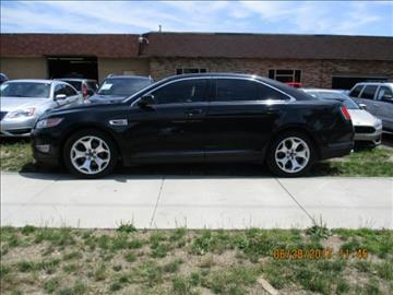 2011 Ford Taurus for sale in Canton, OH
