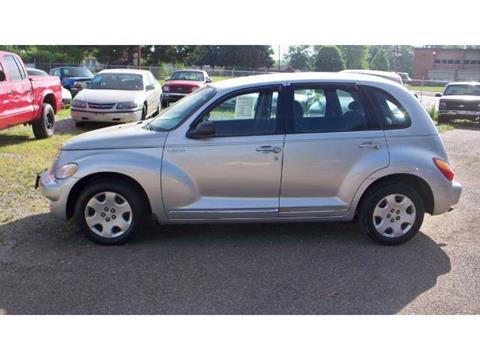 2005 Chrysler PT Cruiser for sale in Canton, OH