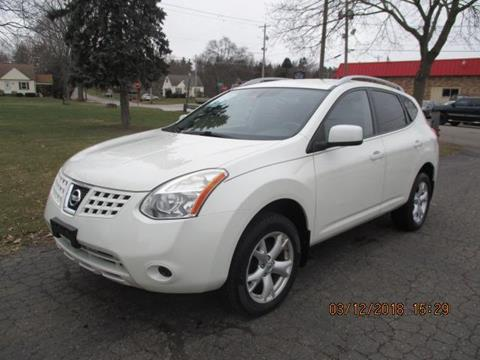 2009 nissan rogue for sale in ohio. Black Bedroom Furniture Sets. Home Design Ideas