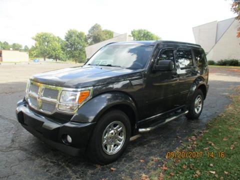 2011 Dodge Nitro for sale in Canton, OH