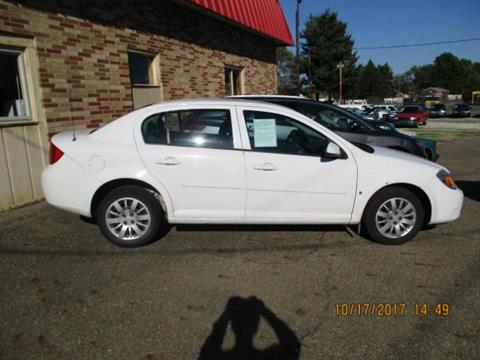 2009 Chevrolet Cobalt for sale in Canton, OH