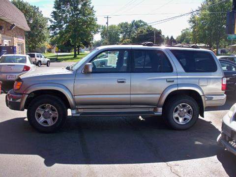 2002 Toyota 4Runner For Sale In Canton, OH