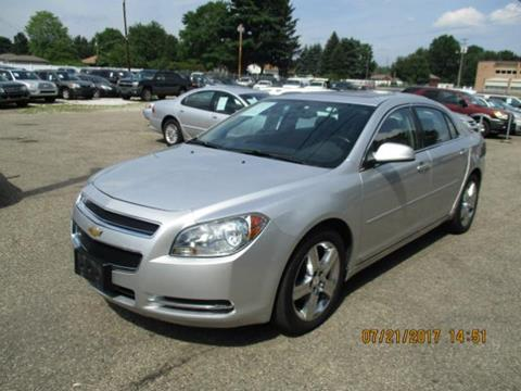 2009 Chevrolet Malibu for sale in Canton, OH