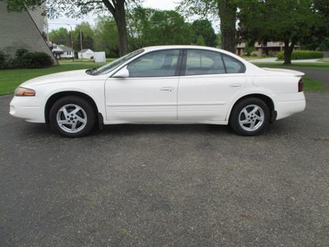 2004 Pontiac Bonneville for sale in Canton, OH