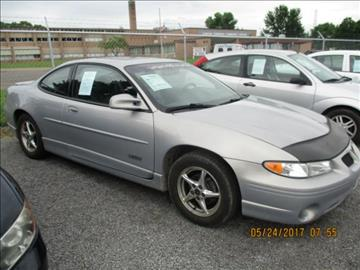 2000 Pontiac Grand Prix for sale in Canton, OH