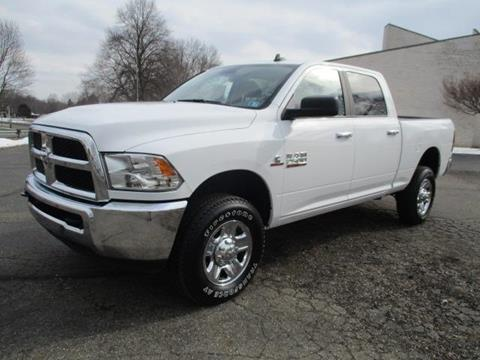 2018 RAM Ram Pickup 2500 for sale in Canton, OH