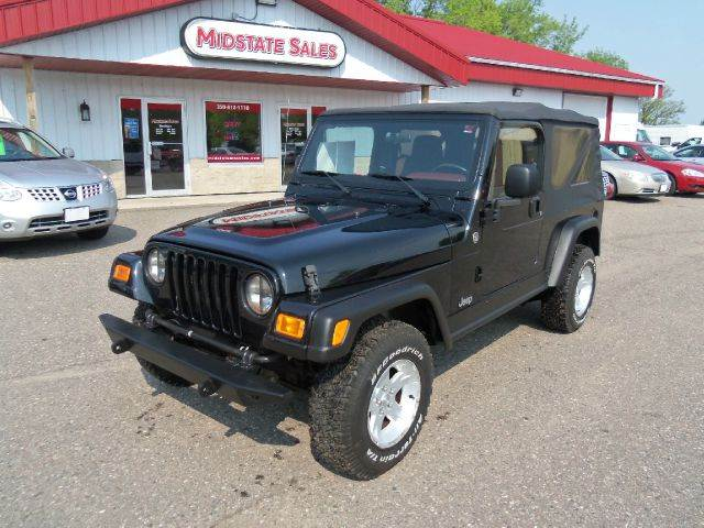 2006 jeep wrangler unlimited for sale cargurus. Black Bedroom Furniture Sets. Home Design Ideas