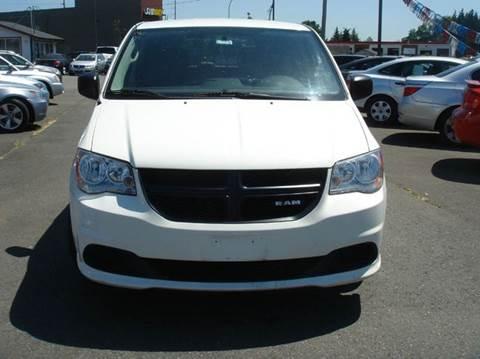 2012 RAM C/V for sale in Auburn, WA
