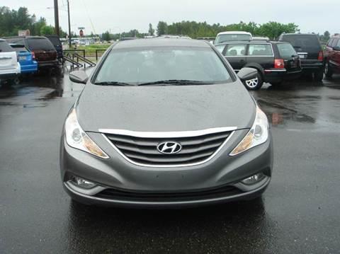 2013 Hyundai Sonata for sale in Auburn, WA