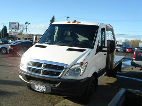 2007 Dodge Sprinter for sale in Auburn, WA