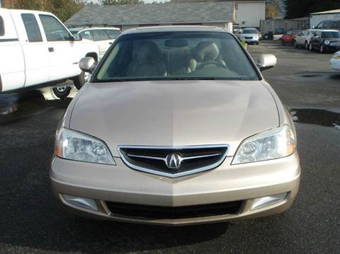 Acura cl for sale in auburn wa for My town motors auburn wa