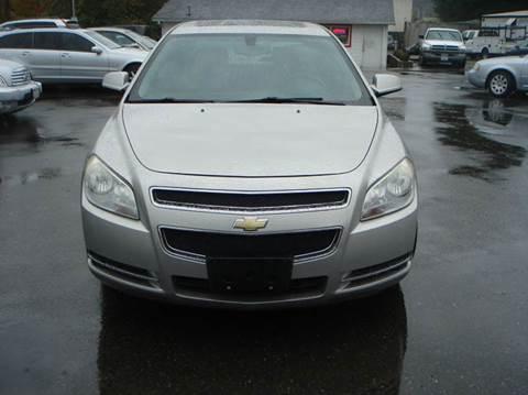 2008 Chevrolet Malibu for sale in Auburn, WA