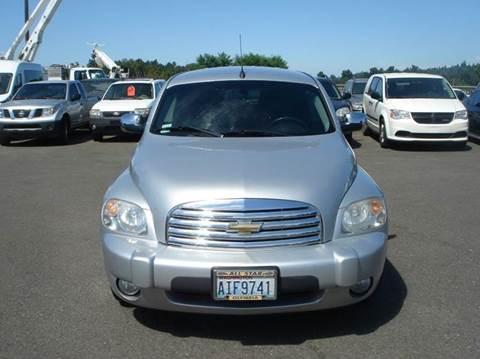 2009 Chevrolet HHR for sale in Auburn, WA