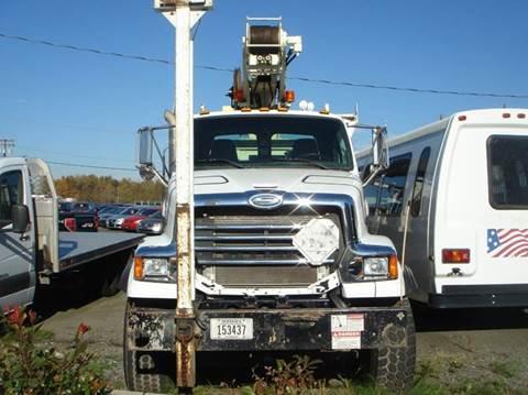 2008 Sterling LT9500