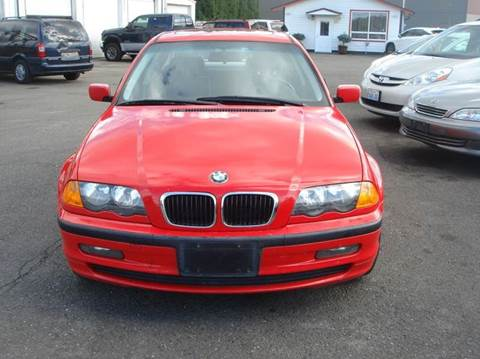1999 BMW 3 Series for sale in Auburn, WA