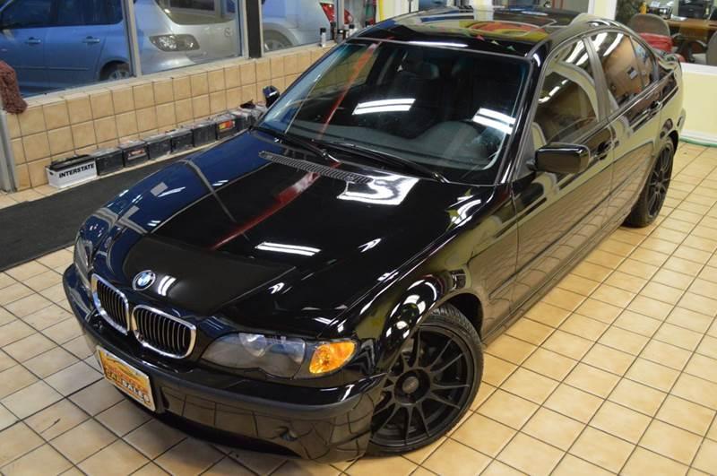 2005 BMW 3 Series AWD 325xi 4dr Sedan - River Grove IL
