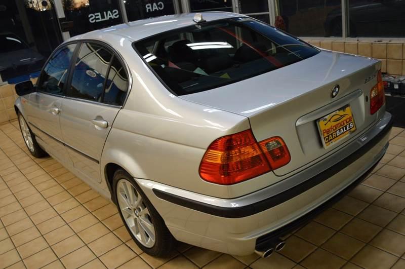 2005 BMW 3 Series AWD 330xi 4dr Sedan - River Grove IL