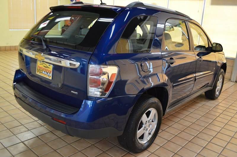 2008 Chevrolet Equinox LS 4dr SUV - River Grove IL