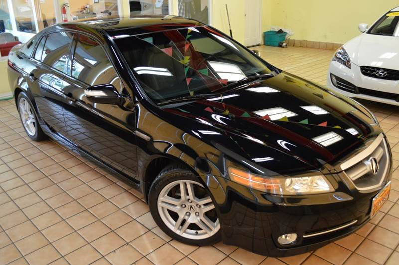 2008 Acura TL 4dr Sedan - River Grove IL