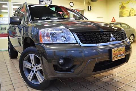 2010 Mitsubishi Endeavor