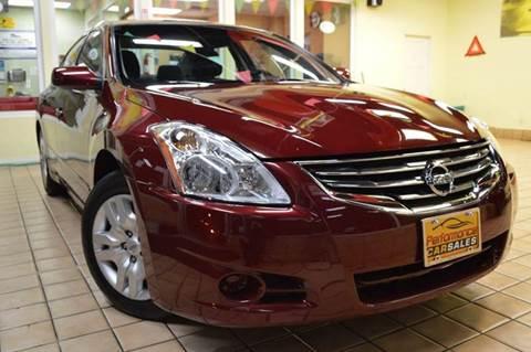 2011 Nissan Altima for sale in River Grove, IL