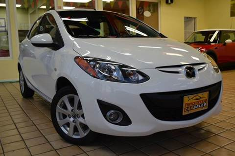 2013 Mazda MAZDA2 for sale in River Grove, IL