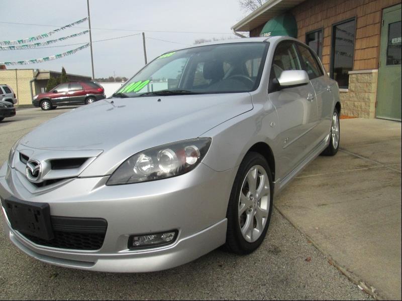 2008 Mazda Mazda3 For Sale In Williston Sc Carsforsale Com
